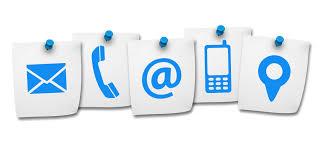 Werkwijze Contact Adviesgesprek Identificeren Communicatie Intern Afstemming Werk in Uitvoering Evaluatie